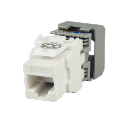 Modul Cat5e UTP Easy Crimp RJ45 bel
