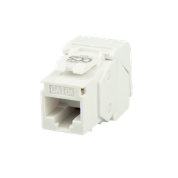 Modul Cat6A UTP Easy Crimp RJ45 - bel