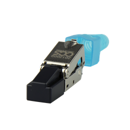 Konektor RJ45 Cat.6A FTP EasyCrimp