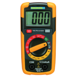 Multimeter digitalni PAN